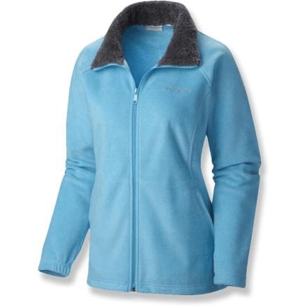 Columbia Dotswarm II Fleece Jacket