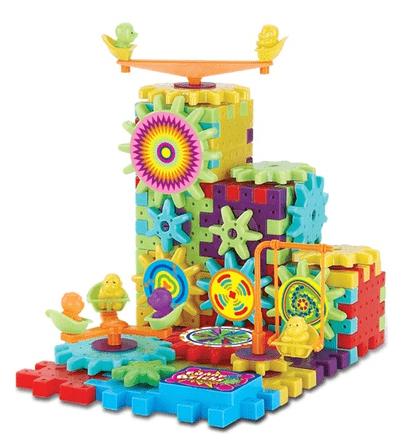 Cool Gears Kids' Play Set