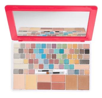 Expressions Makeup Book Pro Makeup Kit