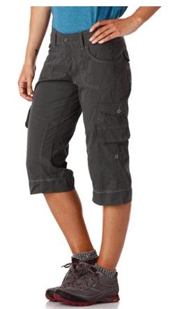 KUHL Kontra Shorts - Women's