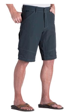 KUHL Renegade Shorts - Men's