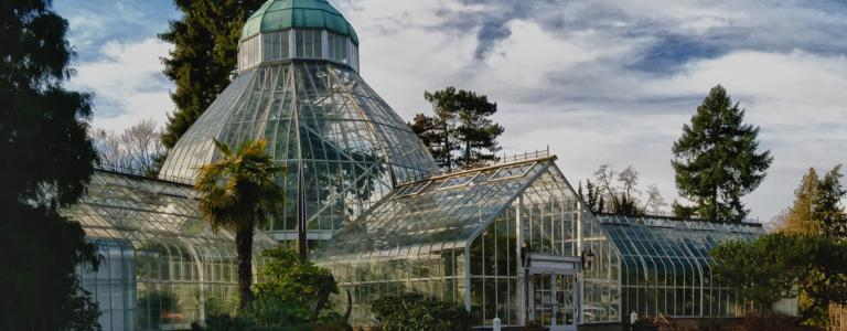 FREE Admission To Local Gardens – National Public Gardens Day May 12th