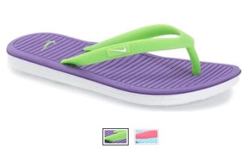Nike Solarsoft 2 Sandal