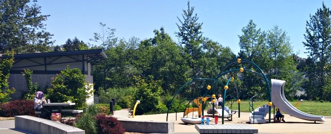Norpoint Toddler Park