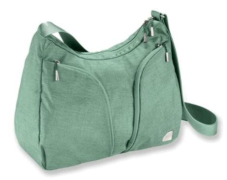 Overland Equipment Madison Shoulder Bag