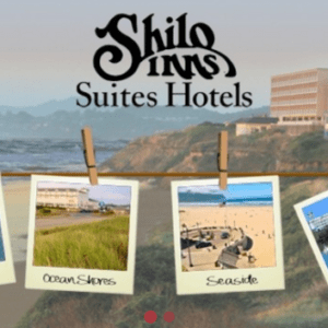 Shilo Inn Discount