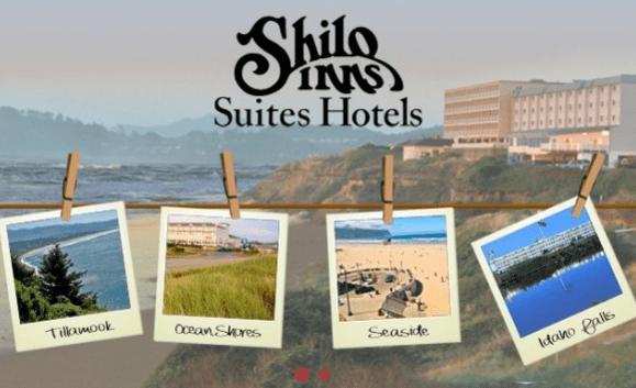 Shilo Inn Discount