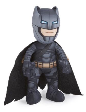 Bleacher Creatures Batman Plush Toy