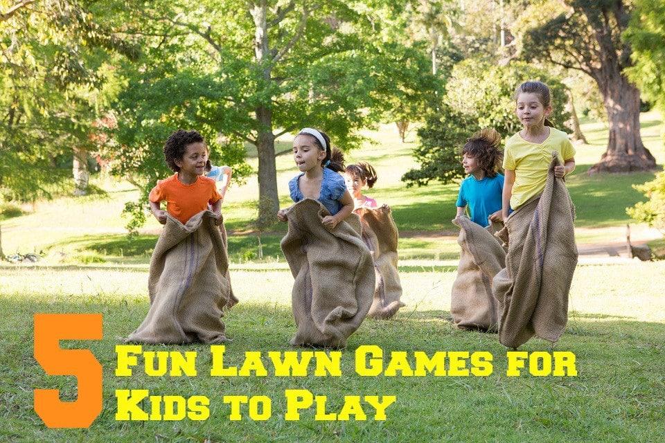 Fun-Lawn-Games-for-Kids