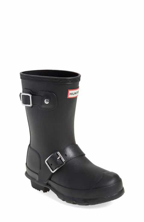 hunter-kids-boots