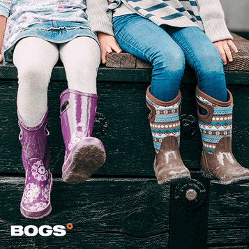 Kids Bogs Sale – Up To 55% OFF!