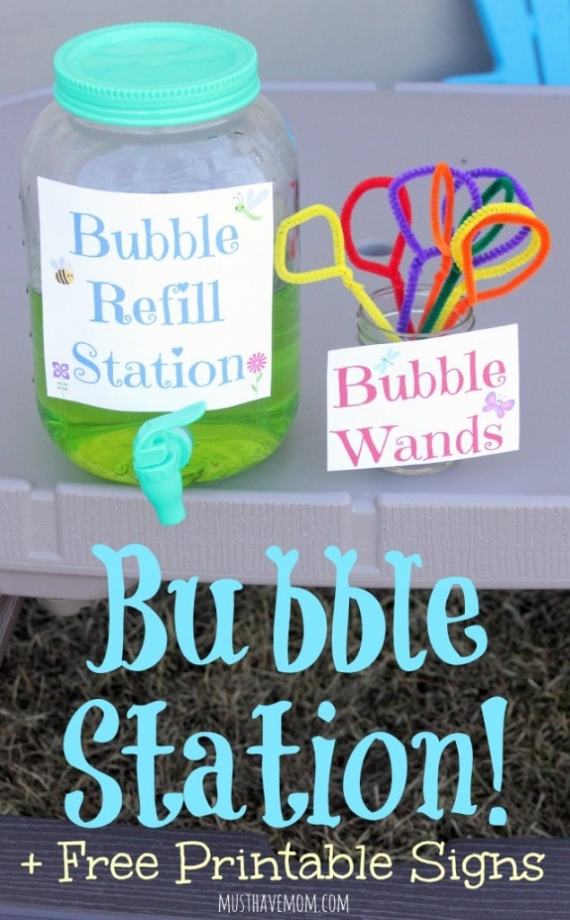 Kids-Bubble-Refill-Station-Free-Printable-Bubble-Station-Signs-635x1024