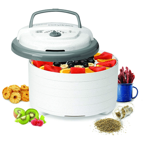 Nesco Food Dehydrator Snackmaster Thrifty Nw Mom