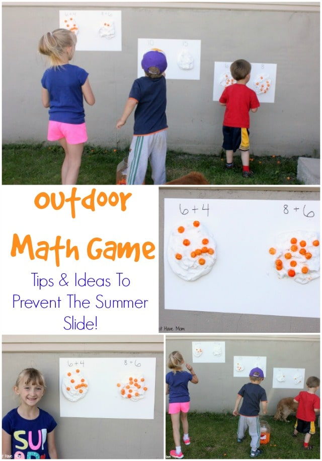 Outdoor-Math-Game-Tips-Ideas-To-Prevent-The-Summer-Slide