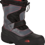 REI Sale The North Face Alpenglow Pull-On Boots - Kids