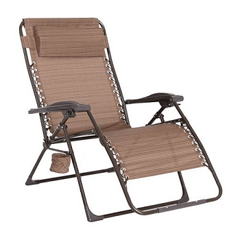 Elegant SONOMA Goods for Life Patio Oversized Antigravity Chair