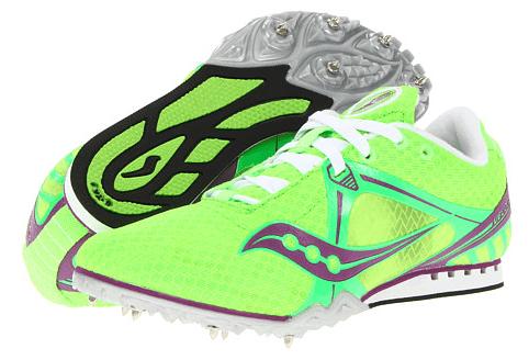 Saucony Velocity 5 Shoes