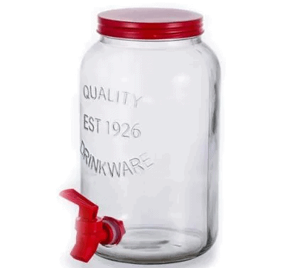 Better Homes & Gardens Beverage Dispenser