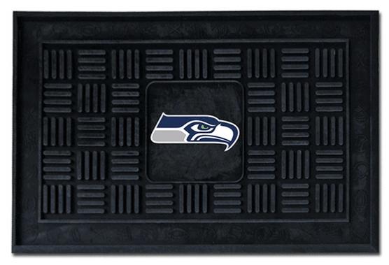 Seattle Seahawks Outdoor Mat