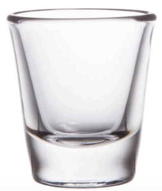Anchor Hocking Shot Glasses