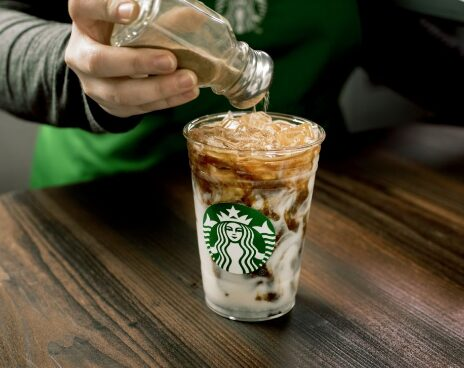 Starbucks Buy One Get One Free Macchiato