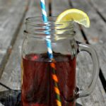 Sun Tea - Frugal Option for Summertime
