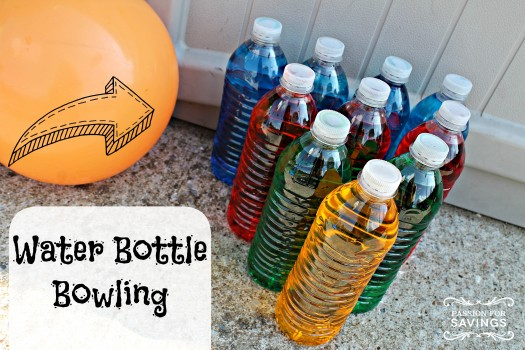 DIY Summer Outdoor Games on a Budget!
