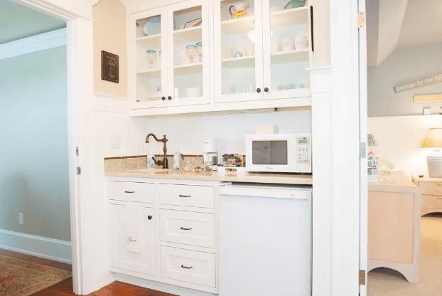 Airbnb Edmonds rental
