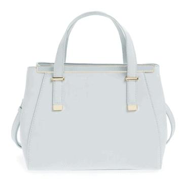 Emperia Small Carlie Faux Leather Satchel $21.98 (Reg $44)