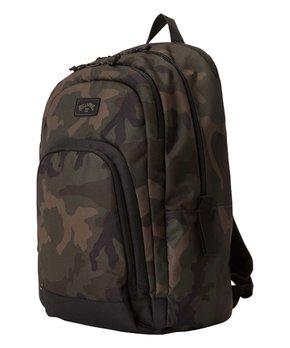 kavu backpack camo print