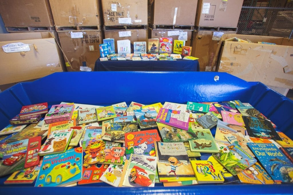 Free Books for Educators
