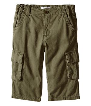 Pumpkin Patch Kids Core Essentials Mason Cargo Shorts