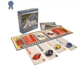 Drive Card Game