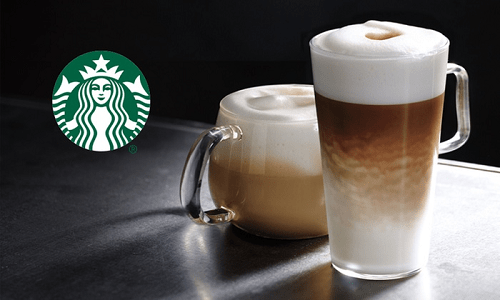 Starbucks Discount Card: Get a $10 eGift Card for $5