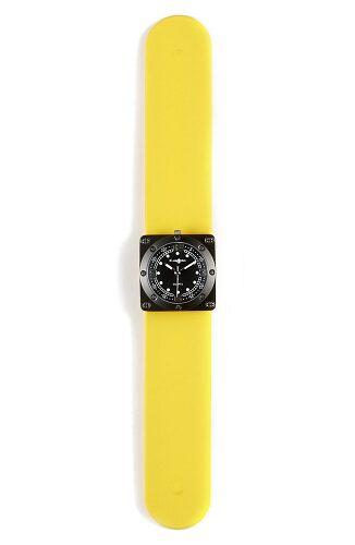 Titanium Slap Watch
