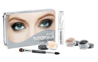 bareMinerals Bare Tutorials - Smoky Eyes Set