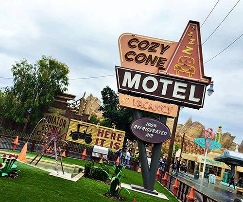 Cozy-Cone-Motel