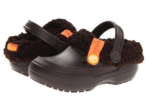 Crocs Kids Blitzen II Clog (Toddler/Little Kid) $12.99!