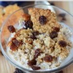 Overnight Apple Cinnamon Baked Oatmeal – Perfect for Busy Back to School Mornings!