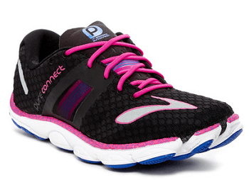Pure Connect 4 Running Shoe