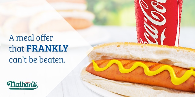 Sams club hot dog deal