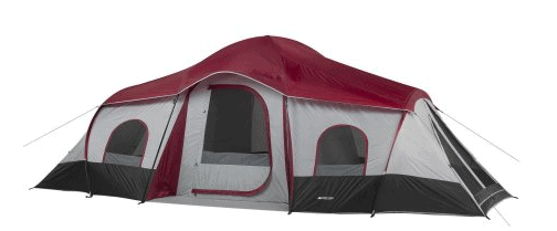 Ozark Tent on Sale