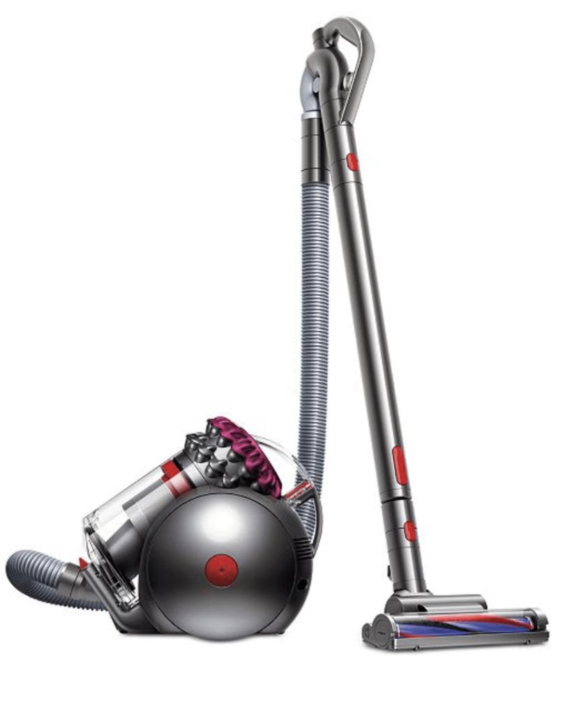 Dyson Vacuum Sale – Dyson Big Ball Multi-Floor Pro Canister – $199 (reg $429)
