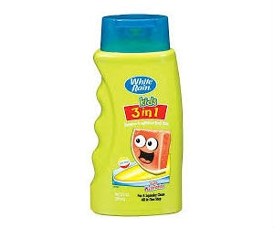 White Rain – 3 in 1 Wash ONLY $0.47 at Walmart with Coupon