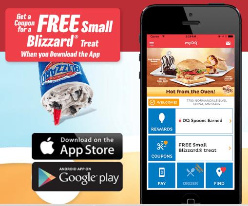 free blizzard