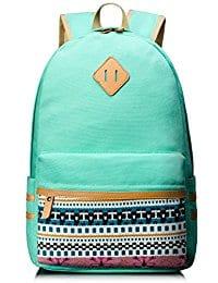 Back to School Backpacks - 15 Stylish Teen Girl Backpacks