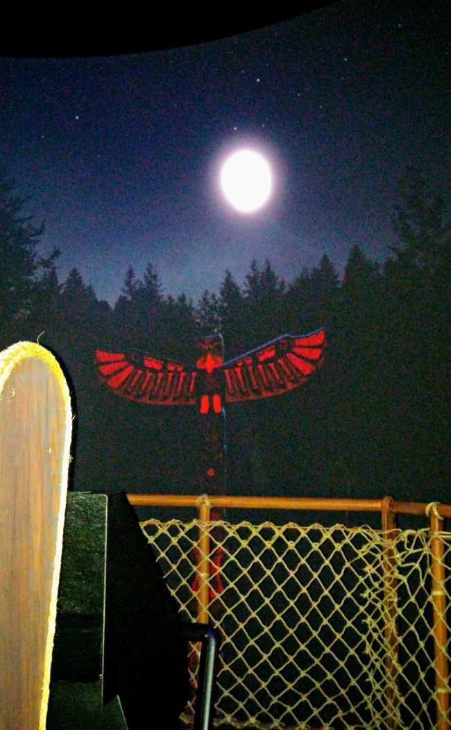 wings over washington ride