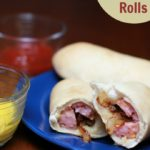 Cheesy Sausage Rolls – Fast Kid-Friendly Dinner Idea for Camping Trips or Back to School!