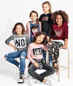 8e8f1f3d1a914 The Children s Place Sale  Up To 75% OFF Clearance + FREE Shipping!
