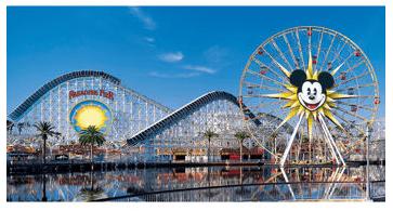 Disneyland tickets costco